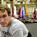 "Patrick Daniel ""Pat"" Tillman (November 6, 1976 – April 22, 2004)"